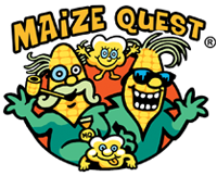 Maize Quest Corn Mazes: Find a Farm & Corn Maze Near You